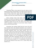 Konsep dan fungsi kesusasteraan Melayu