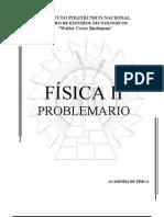 Problemario Fisica II (35 Pag.)