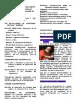 Guia Estructura de La Materia de Septimo y Tabla Periodica 2013