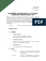 P.G.O.Nº38 FIESTAS PATRIAS