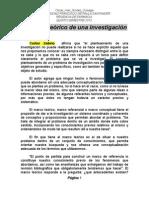 El Marco Teorico de Una Investigacion (Enero_2013)