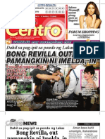 PSSST CENTRO JAN 30 2013 Issue
