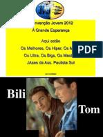 Bili_Tom_Plus_PrUdolcy.ppt