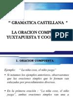 Presentacion Gramatica Castellana 2