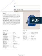 Pd Sheet - Thinktop Digital 8-30 Vdc Pnp Npn - En