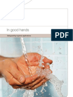Brochure - In Good Hands - Safeguarding Hygienic Applications - En