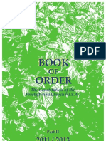 PCUSA Book of Order 2011-2013