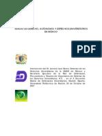 ESTADO DE DERECHO, AUTONOMÍA Y DERECHOS UNIVERSITARIOS EN MÉXICO Intervención