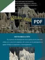 exposición geologia