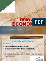 ANALISIS ECONOMICO (1)