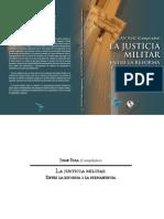 Libro Justicia Militar Final