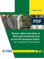 Holocaust Education Overview Practices En