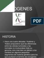 exposicion oncogenes