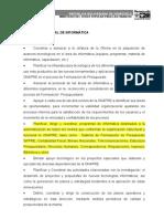Revisión - Funciones DG Informatica Revisar 2011 - borrador