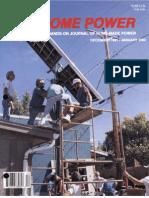 Home Power Magazine - Issue 026 - 1991-12-1992-01.pdf