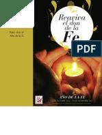 Cuaderno Formacion Basica Para Catequistas 2012