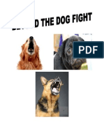 Beyond the dogfight