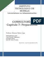 5.CAPITULO 7.PREPARATIVOS