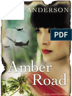 Reading Group Questions for Amber Road by Boyd Anderson