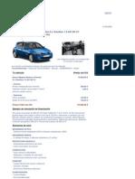 Renault Megane SL