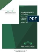 Dysart Appraisal Jan2013