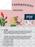 Askep Hepatitis