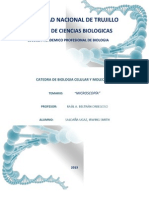 Catedra de Biologia Celular y Molecular