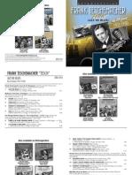 Retrospective Frank Teschemacher CD booklet