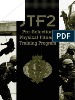 Jtf2 pre selection program