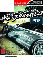 Need For Speed Most Wanted Prima Official Guide.pdf