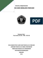 analisis pangan UB