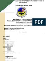 investigacion de automatas programables.ppt