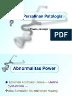 persalinan patologis 2