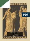 Aristofanes - La Paz