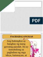 balangkas ng kwento Looking for documents about bahagi ng balangkas kwento balangkas ng maikling kwento 1balangkas ng maikling kwento 1.