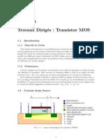 Td Transisto7r