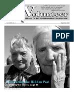 The Volunteer, September 2002