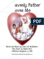 My Heavenly Father Loves Me Viz—Nalani