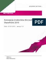 SharePoint_koncepcja_rozwiązania