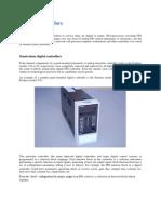 Digital PID Controllers