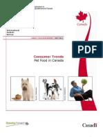 canadian pets