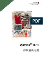 Diamino V5R1 Userguide AP Cht