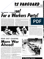 Workers Vanguard No 32 - 9 November 1973