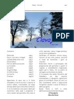 Clavajas - il nesti pais  n° 6
