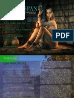 revista GH nº1 febrero de 2013