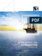 SBI Annual Report 2011 - Leveraging on strengths