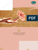 1.Aster Court