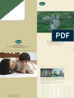 Carnation Residency