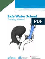 Safe Water School