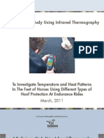 Thermographic Study